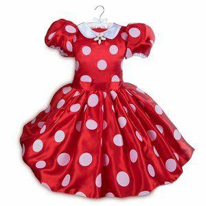 Disney Minnie Mouse Baby Costume Dress